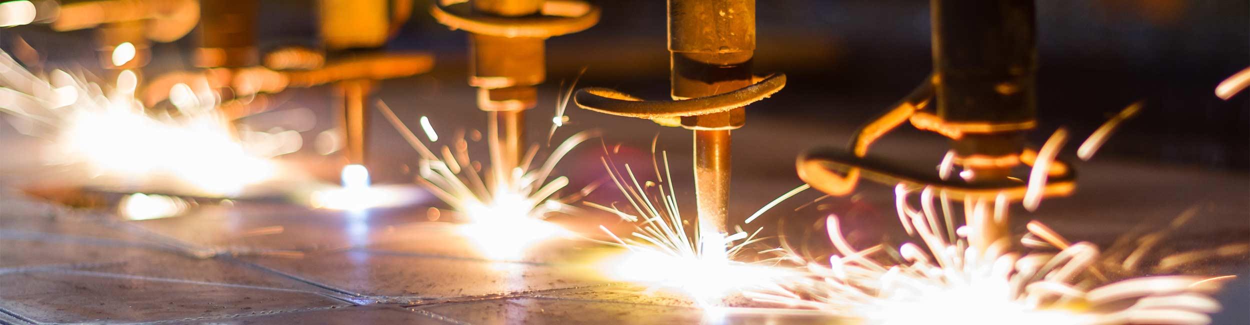 U.S. Manufacturing Gains Steam