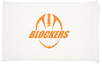 Fringed Rally Towel
